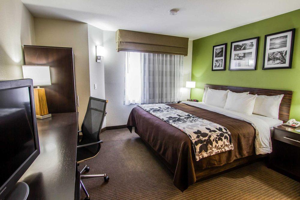 Sleep Inn Gallup: 3820 E Highway 66, Gallup, NM