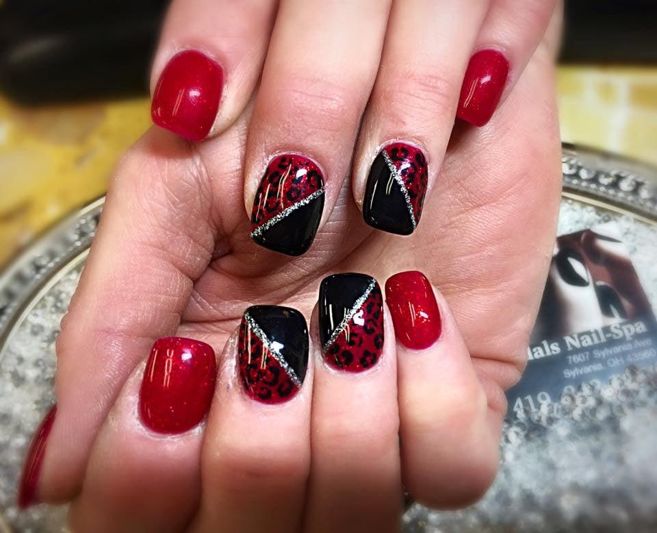 Sandal nail spa 23 photos 14 reviews nail salons for 24 hour nail salon in atlanta ga