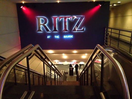Ritz At The Bourse 400 Ranstead St Philadelphia Pa Movie Theatres