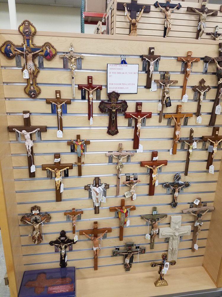 Cotter Church Supplies