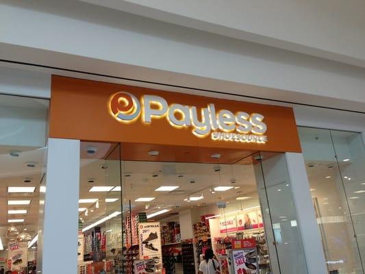 Shoe Shops In Scarborough