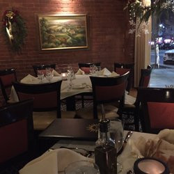 Photo Of Luce Restaurant Middletown Ct United States Very Nice Atmosphere