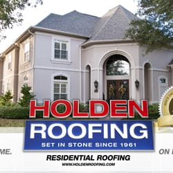 Photo Of Holden Roofing   Austin, TX, United States. Holden Roofing  Residential Roofers