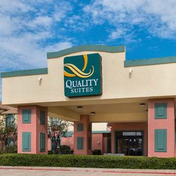 Photo Of Quality Suites Temple Tx United States