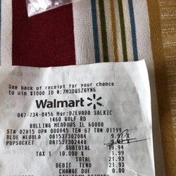 Walmart - 1460 Golf Rd, Rolling Meadows, IL - 2019 All You