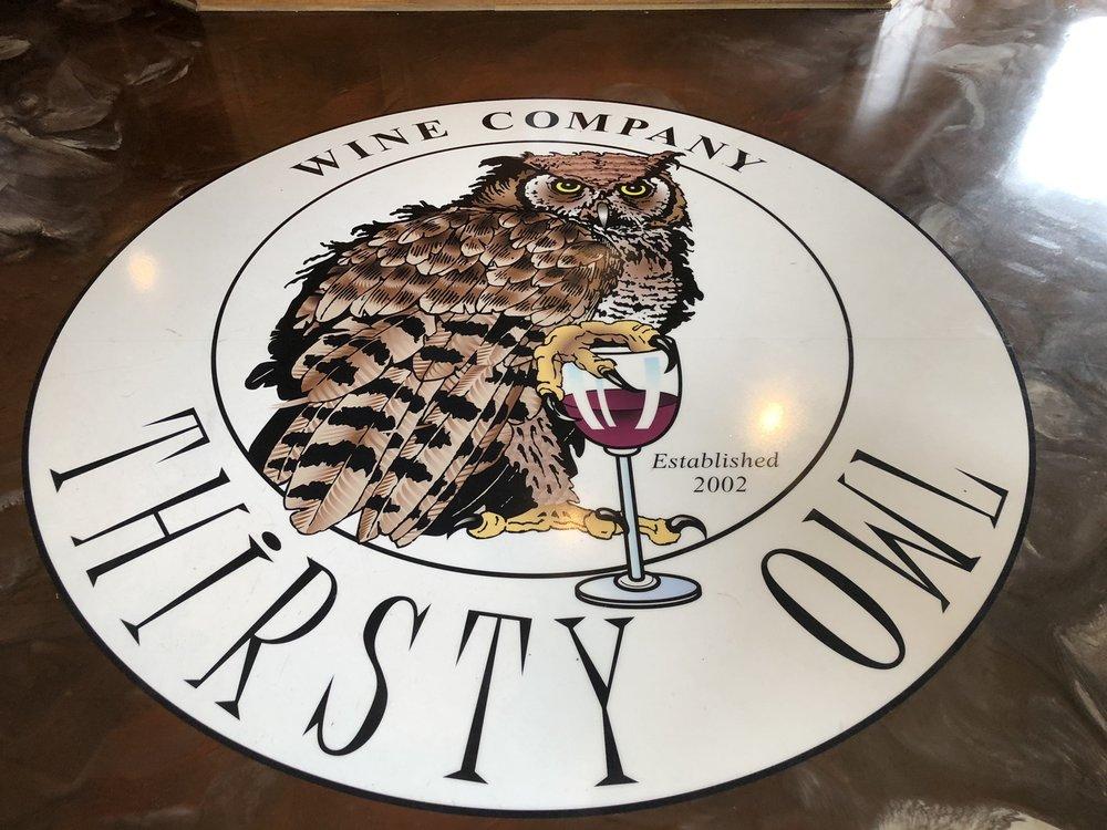 Thirsty Owl Wine: 6861 Rt 89, Ovid, NY