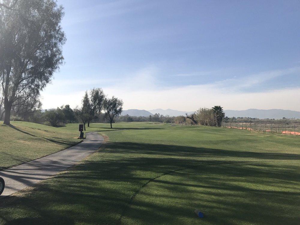 Photo of Goose Creek Golf Club: Mira Loma, CA