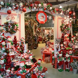 Treetime Christmas Creations - 21 Photos & 18 Reviews - Christmas ...