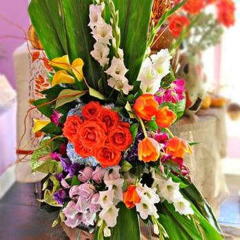 Photo Of Marinau0027s Garden   San Diego, CA, United States. Beautiful Floral  Sympathy