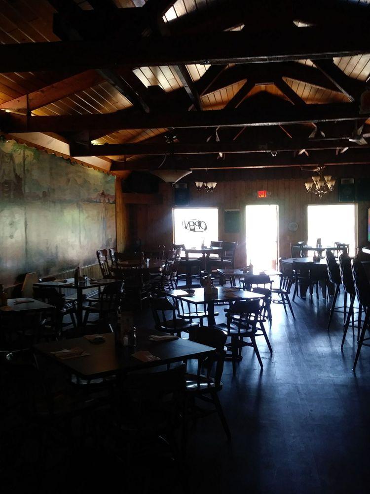 Sacora Station Bar & Grill: 14200 Sturgis Rd, Piedmont, SD