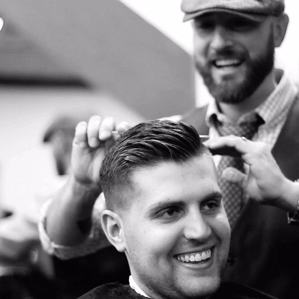 Daugherty Hair Company: 40 Lincoln Way E, Massillon, OH