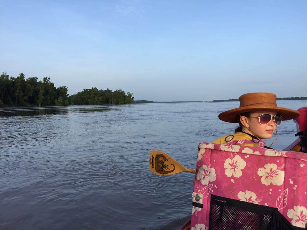 Quapaw Canoe Sales: 291 Sunflower Ave, Clarksdale, MS
