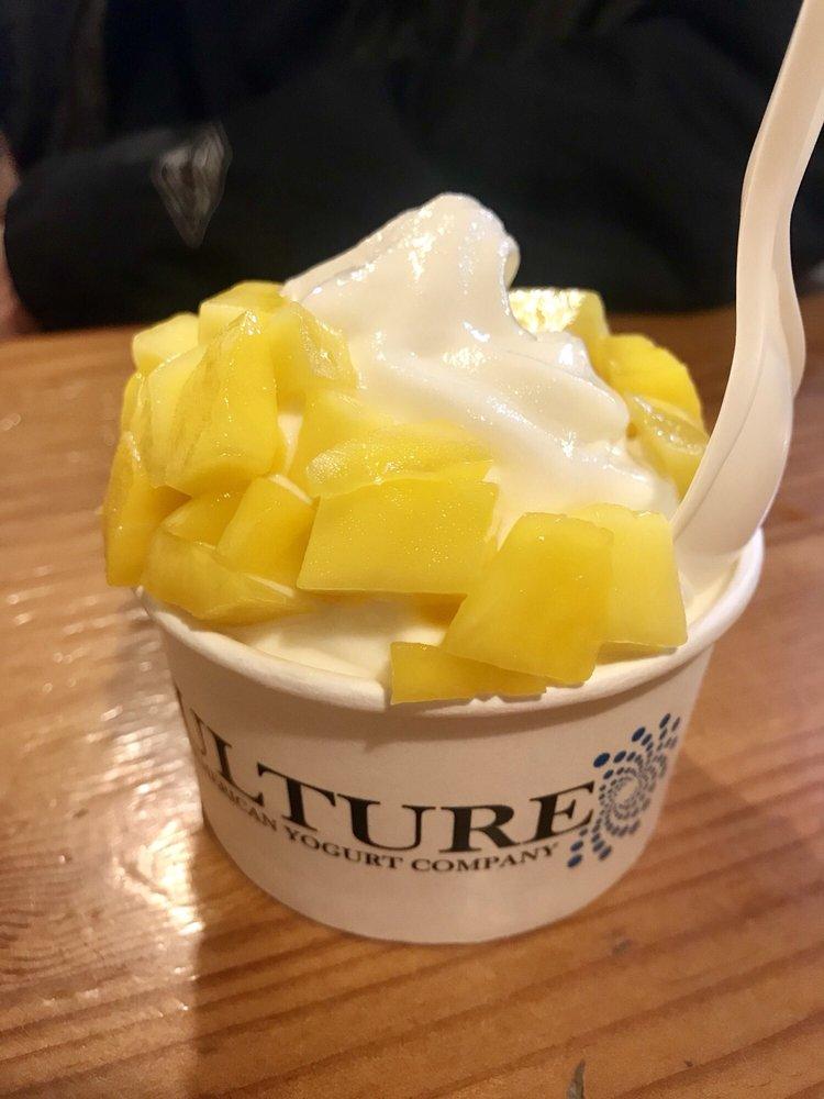 Culture Yoghurt