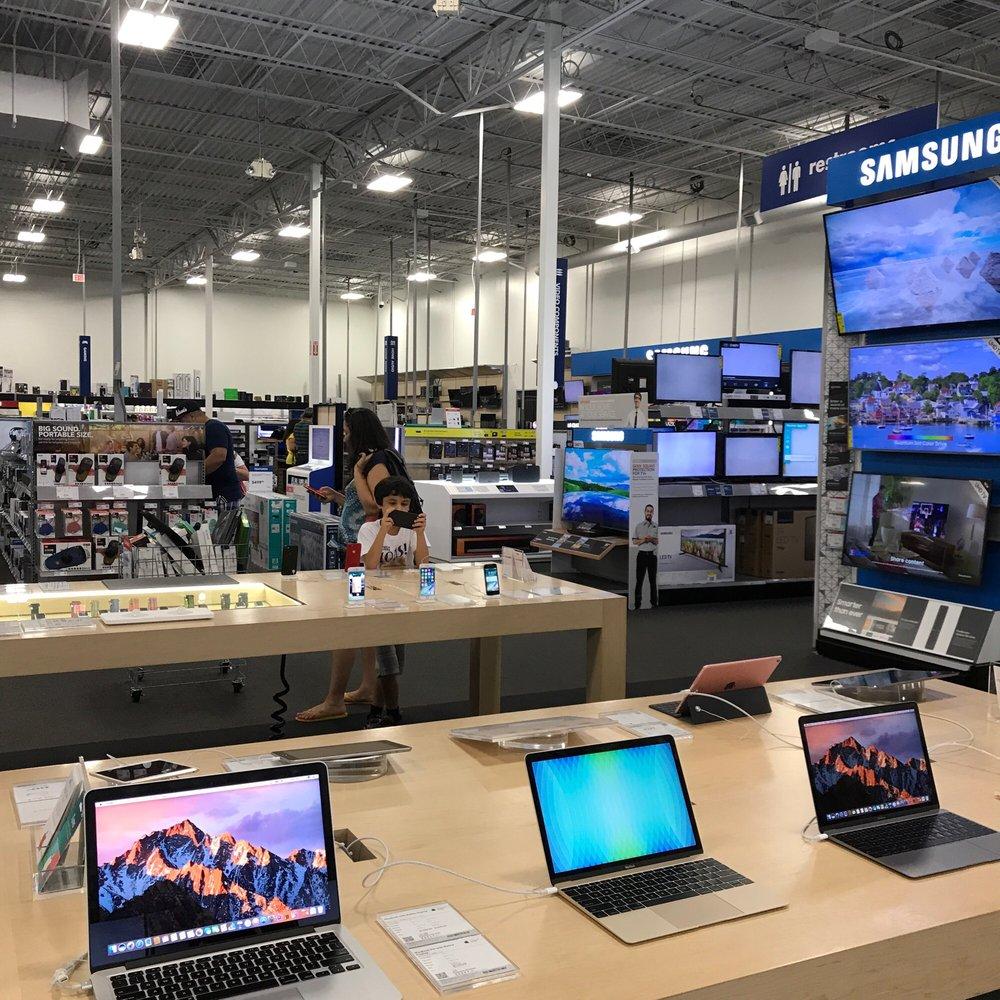 Best Buy - 31 Photos & 40 Reviews - Electronics - 4155