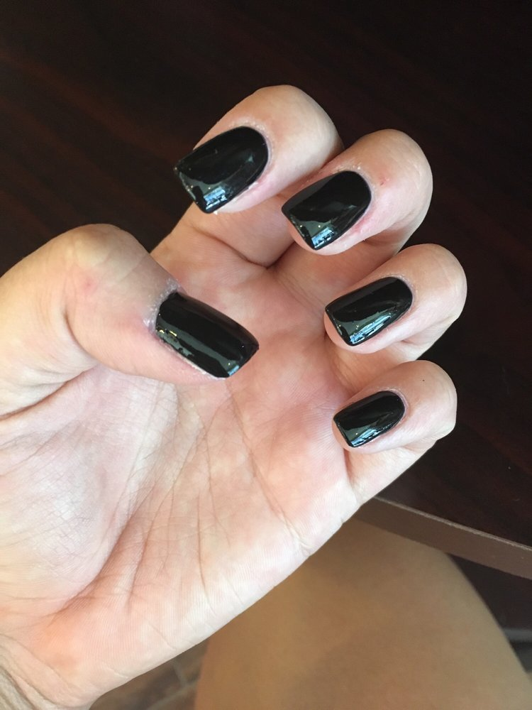 Photo Of Allure Nails Spa Clemson Sc