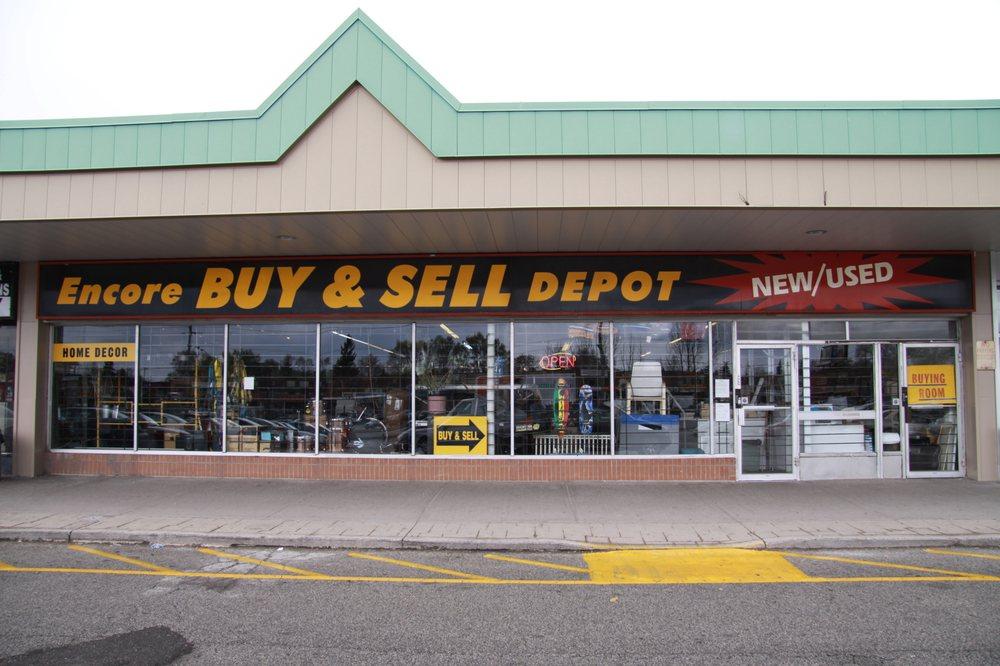 Encore Buy Sell Depot