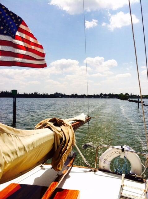 Pine Island Sailing: Bokeelia, FL