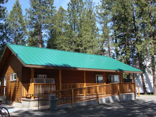 Hat Creek Hereford Ranch Rv Park Amp Campground 39 Photos