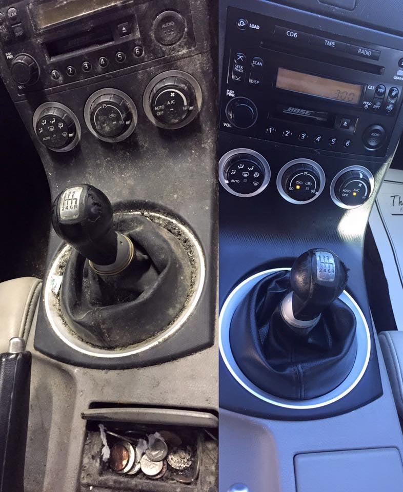 Kennedy S Finest Car Wash