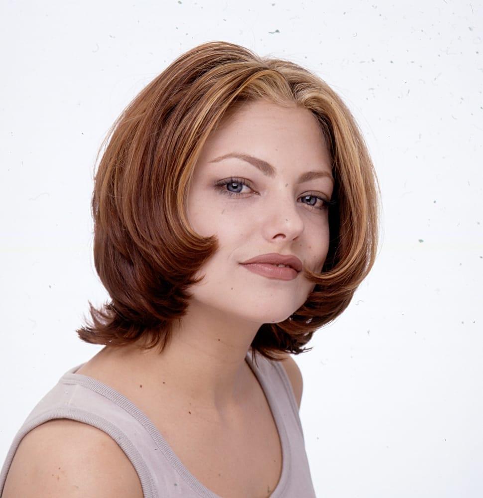 Filles et garcons 40 photos 12 avis coiffeurs for Samantha oups au salon de coiffure