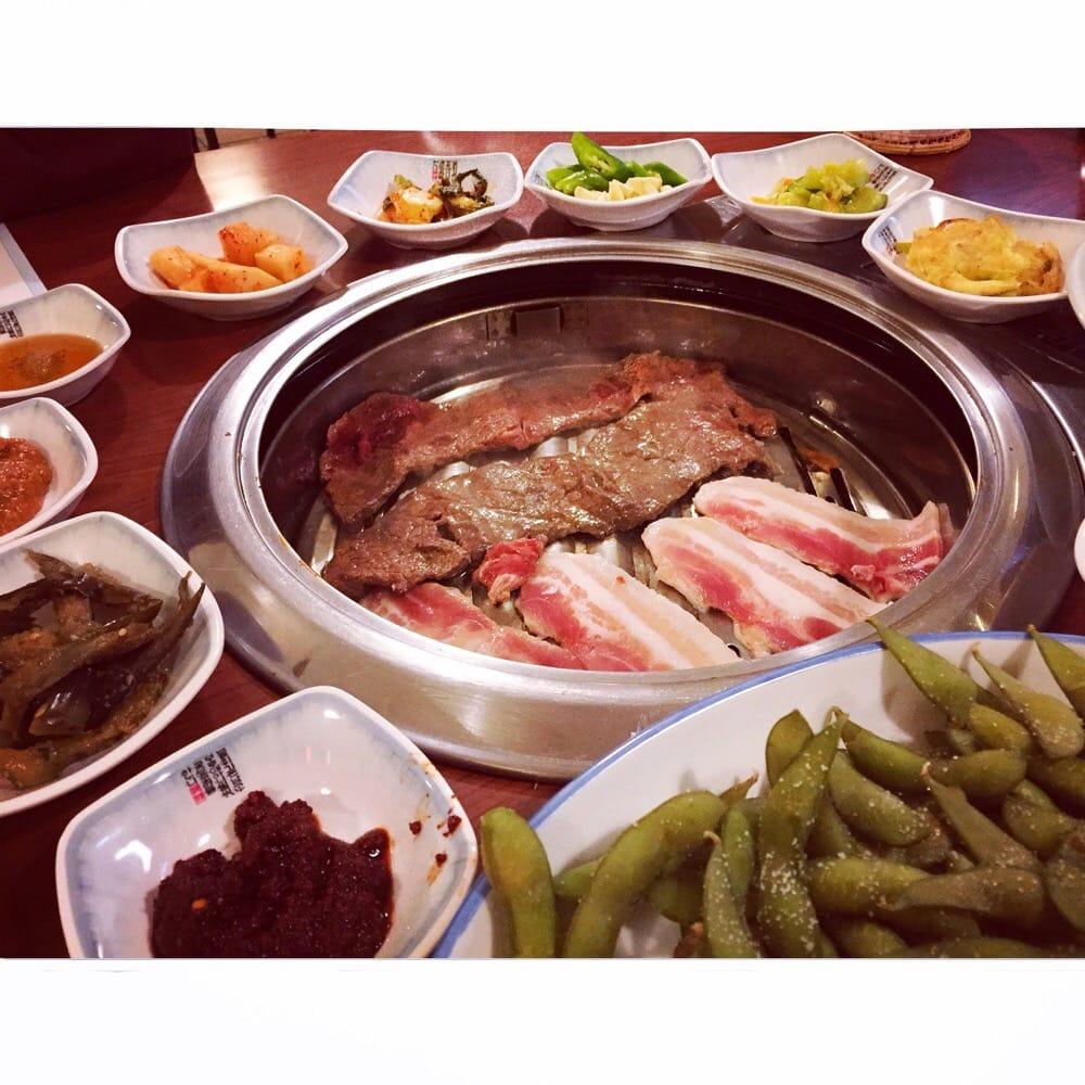 Korean Food Near Me That Deliver