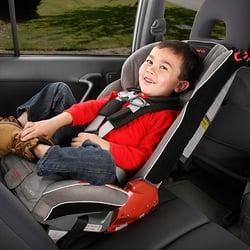 Photo Of Kid Car NY
