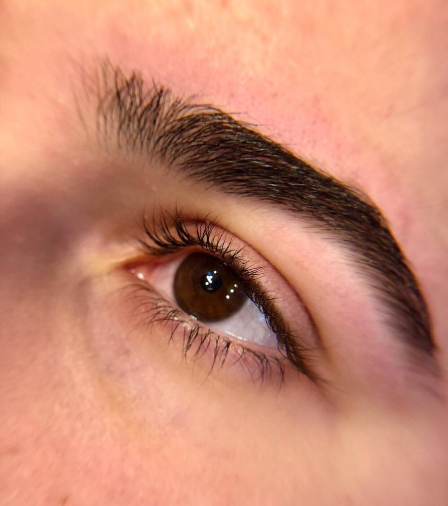 Ms Brows: 647 NE 79th St, Miami, FL