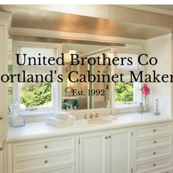 United Brothers - 74 Photos - Cabinetry - Portland, OR - Phone ...