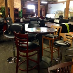 Photo Of Business Furniture Warehouse   Nashville, TN, United States.  Bistro Tables And