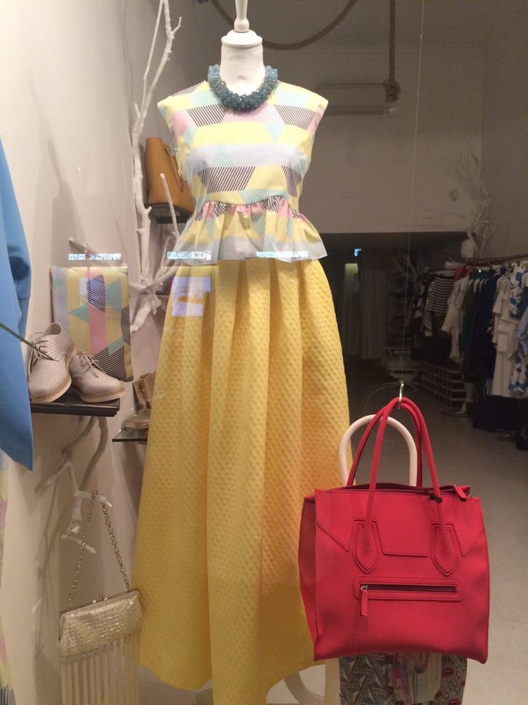 Merry go round abbigliamento femminile corso colombo for Corso di porta genova milano