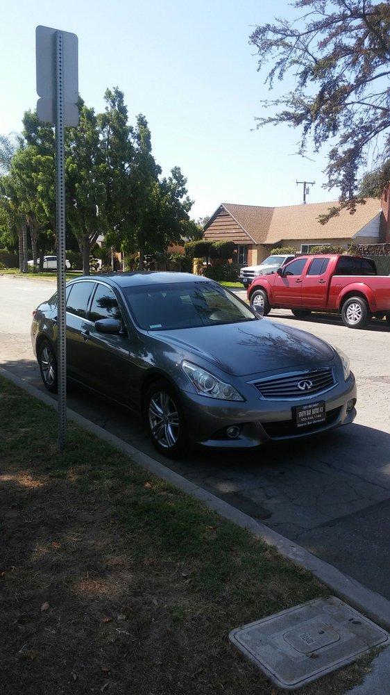 Tejeda's Auto Electric: 2214 1/2 Hooper Ave, Los Angeles, CA