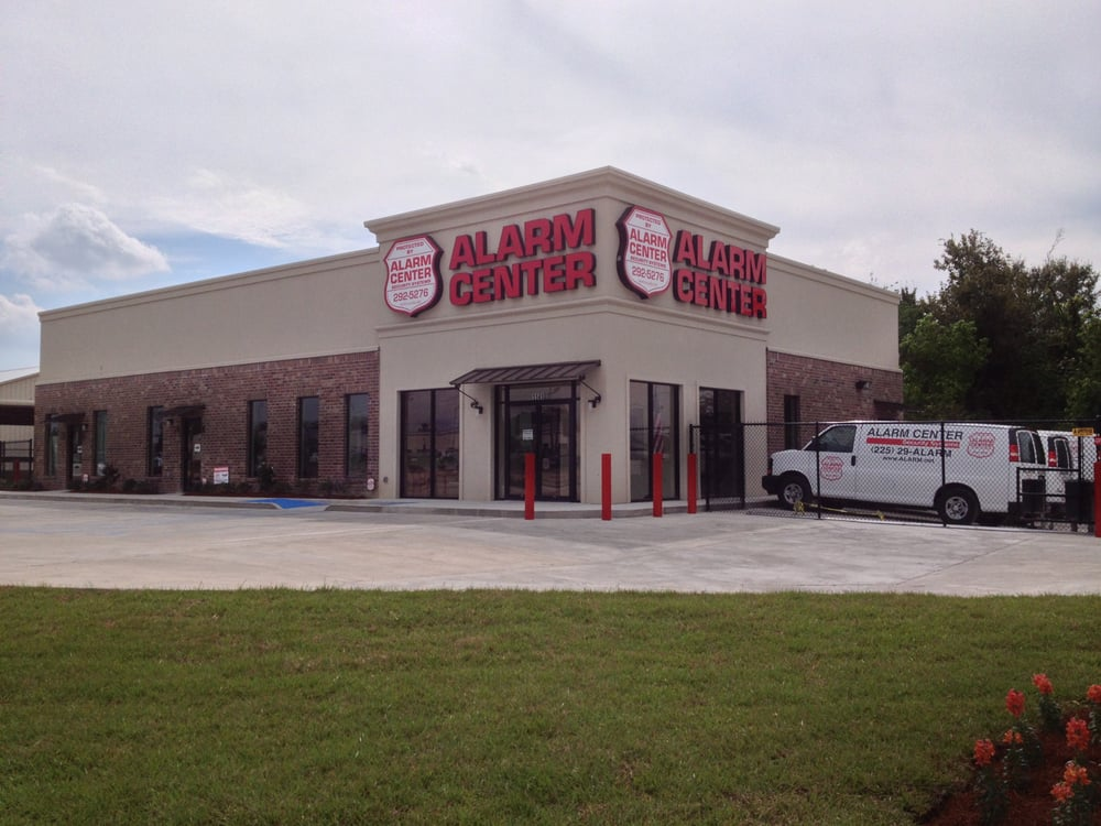 Alarm Center Security Systems: 11410 Airline Hwy, Baton Rouge, LA