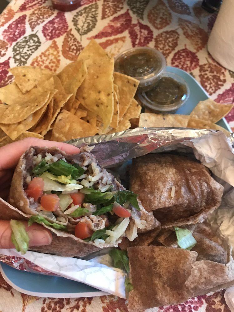 Mi Ranchito Mexican Restaurant