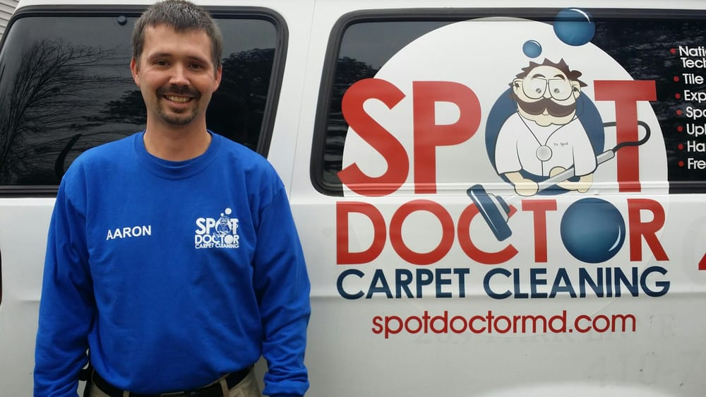 Spot Doctor: 9401 Fooks Rd, Bishopville, MD