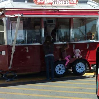 Redding Ca Food Trucks