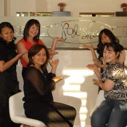 Polished Nail Bar Amp Hair Salon Closed 17 Photos Amp 33 Reviews Hair Salons 36 N York Rd