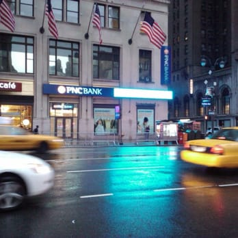 pnc bank locations nyc