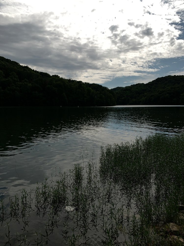 Paintsville Lake State Park Campground: 1551 Ky 2275, Staffordsville, KY