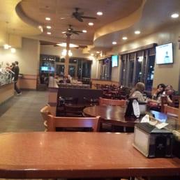 Wonderful Photo Of Round Table Pizza   Corona, CA, United States. Empty Restaurant Due