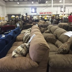 Photo Of American Freight Furniture And Mattress   Jacksonville, FL, United  States. Couches
