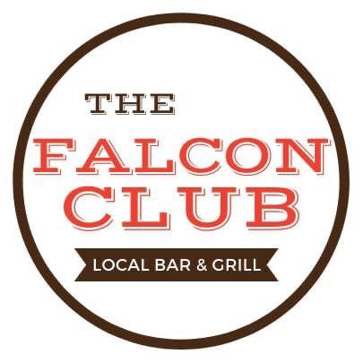 The Falcon Club: 703 N MLK Jr Hwy, Mexia, TX