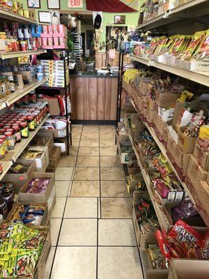 Kapamilya Philippine Grocery - International Grocery - 4228