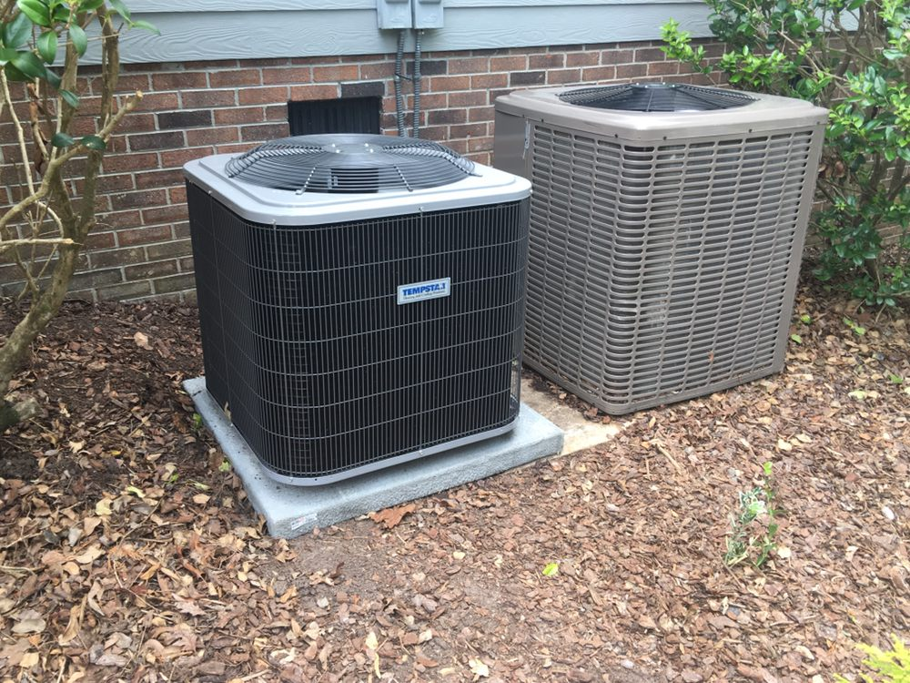 Southern Comfort Heating & Cooling: Macon, NC