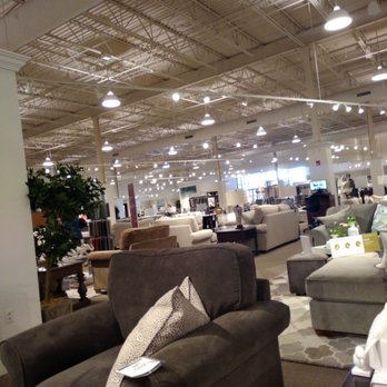 Photo Of Havertys Furniture Columbia Md United States Lots Comfortable Seating