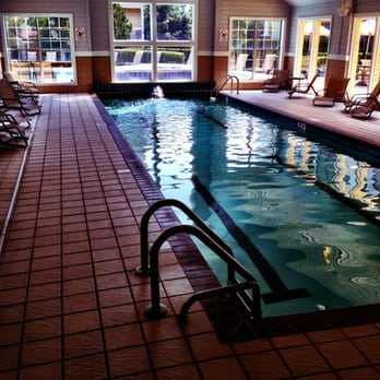 Reafield village apartments 52 photos apartments - Indoor swimming pools charlotte nc ...