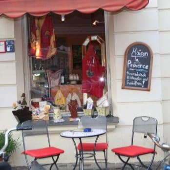 Maison la provence geschlossen wohnaccessoires for Indischer laden berlin