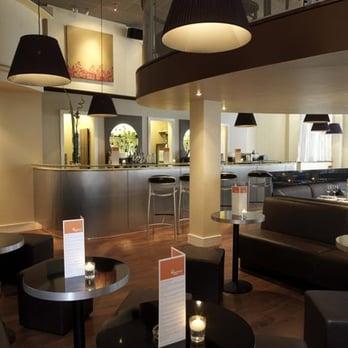 Fancy Restaurants In Leeds City Centre