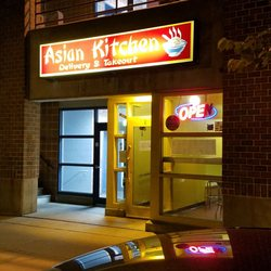 photo of asian kitchen madison wi united states they put the kitsch - Asian Kitchen Madison