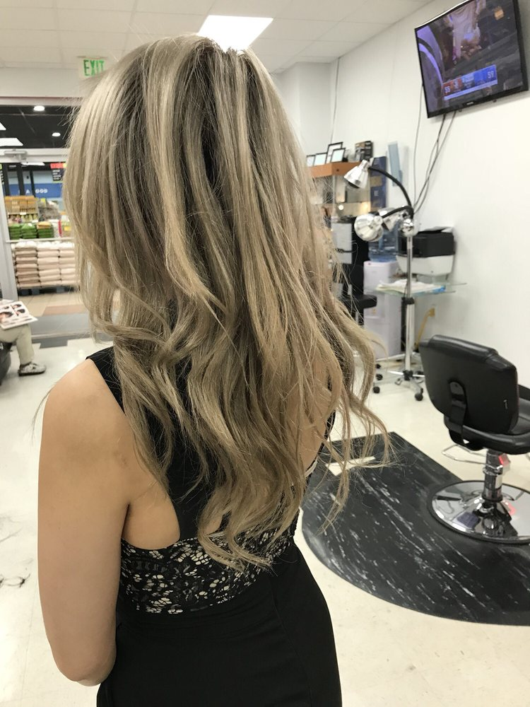 Julie Also Specializes In Hair Coloring As Well As Kids And Mens