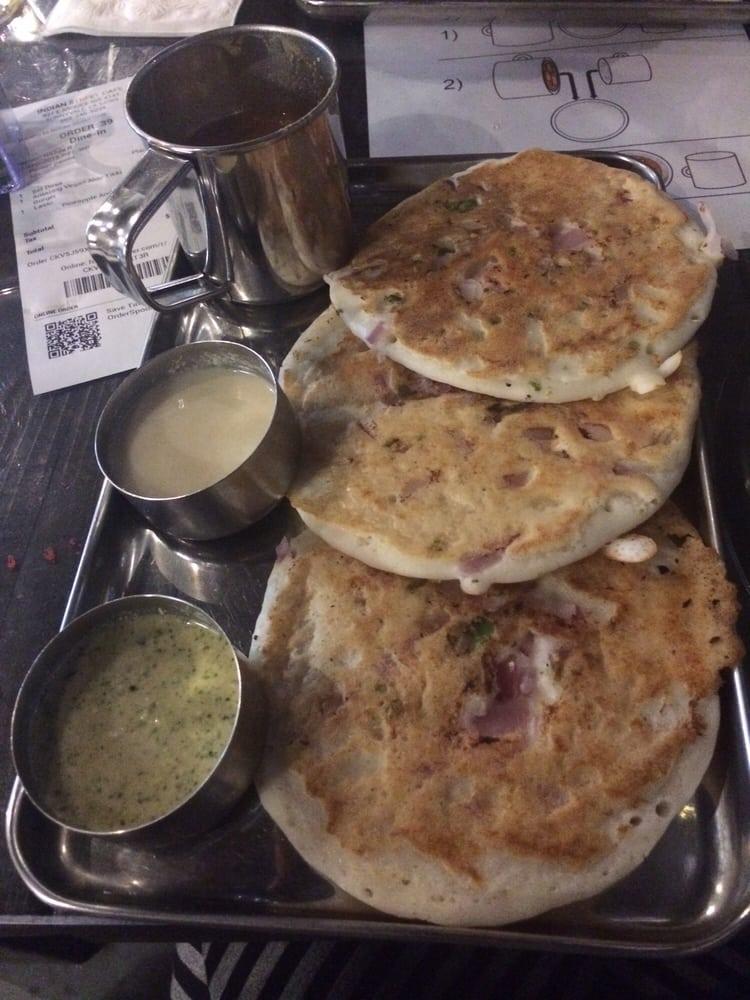 Indian Street Food Sunnyvale